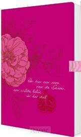 Bijbel nbv rose limited edition
