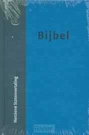 Bijbel hsv hardcover 12x18 cm