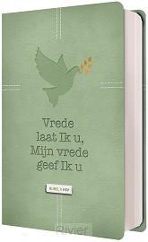 Limited edition bijbel hsv groen