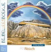 Bijbelleesboekje ot 3 noach