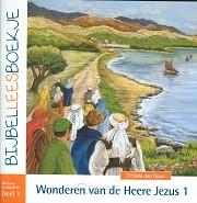 Bijbelleesboekje nt 3 wonderen 1 van de