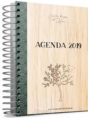 2019 Hour of power agenda
