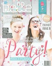 Belle 15 meiden magazine
