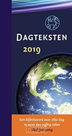 2019 Dagteksten