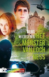 Monster van loch ness