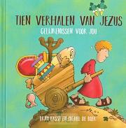 10 verhalen van Jezus