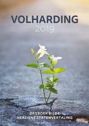 2019 Volharding