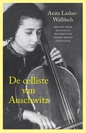 Celliste van auschwitz