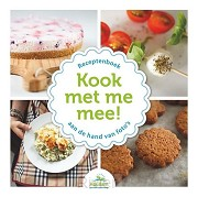 Kook met me mee!
