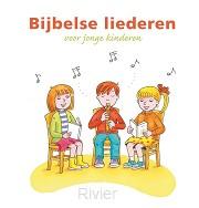 Bijbelse liederen