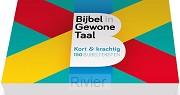 Bijbel in gewone taal kort & krachtig