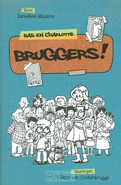 Bas en charlotte Bruggers!
