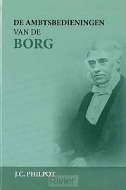 Ambtsbedieningen van de Borg