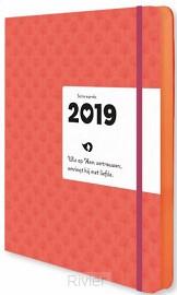 2019 Sestra agenda