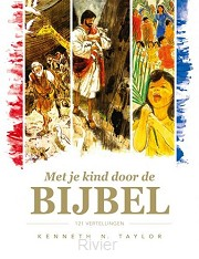 Met je kind door de bijbel