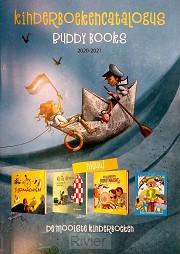 Buddy kinderboekencatalogus 2020/2021