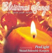 Christmas songs to warm your heart