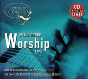 Small Group Worship 2 - CD/DVD