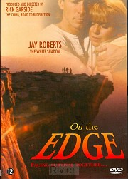 Dvd on the edge