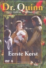 Dvd dr quinn eerste kerst