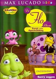 Dvd de flo show