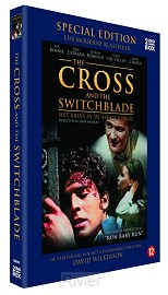 Cross and the switchblade (SPEC. eD)