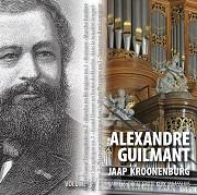 Alexandre guilmant - vol. 3