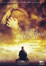 Dvd love's christmas journey
