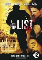 Dvd the list