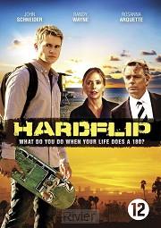 Dvd hardflip
