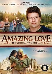 Dvd amazing love