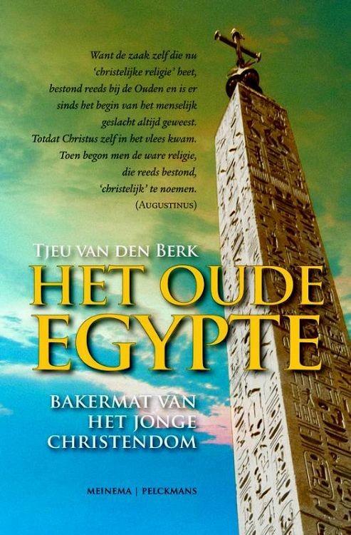 Het oude Egypte, bakermat
