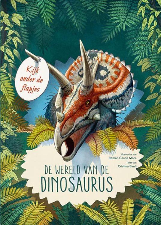De wereld van de dinosaurus