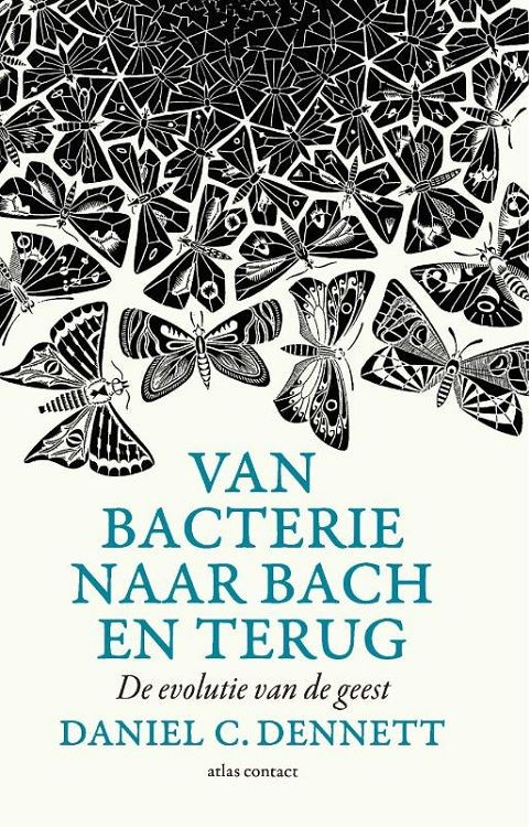Van bacterie naar Bach en terug