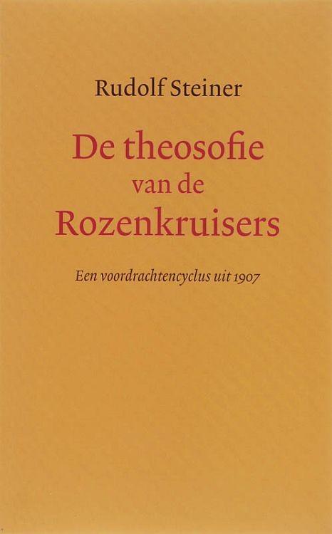 Theosofie van de Rozekruisers