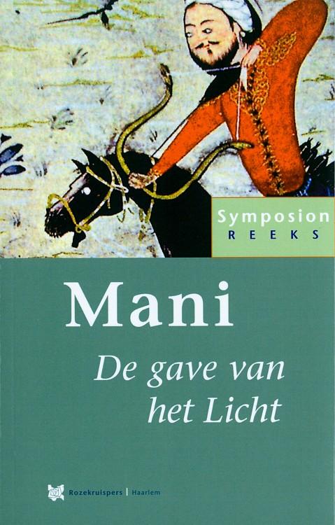 Mani, de Levende -De Gave van het Licht
