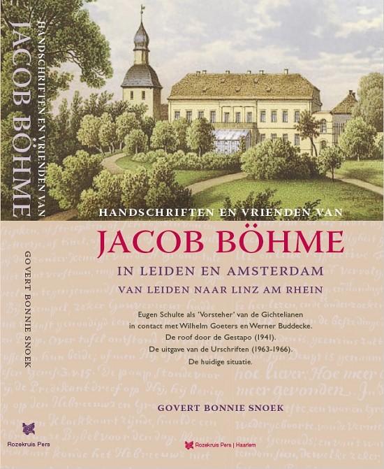 Handschriften en vrienden van Jacob Boeh