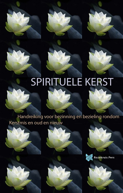 Spirituele Kerst | e-book