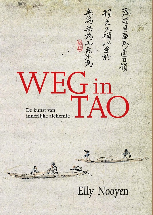 Weg in Tao (e-book)