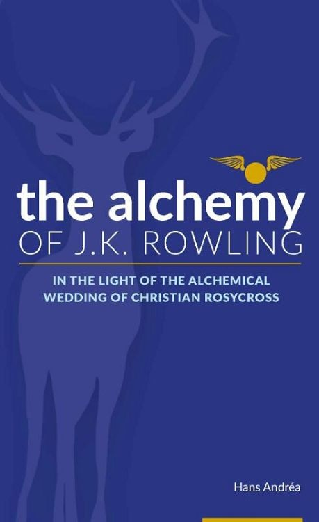The Alchemy of J.K. Rowling