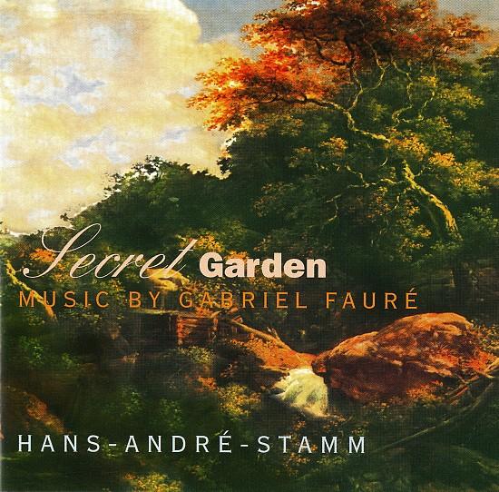 CD-Secret Garden