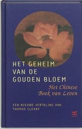 Het geheim van de gouden bloem