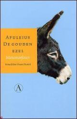 De gouden ezel,  Metamorfosen