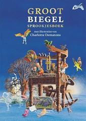 Groot Biegel sprookjesboek