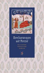 Een karavaan uit Perzië