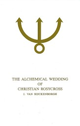The Alchemical Wedding 1