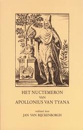 Het Nuctemeron van Apollonius van Tyana