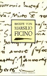 Die Briefe von Marsilio Ficino