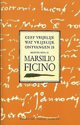 Ficino, brieven deel 2