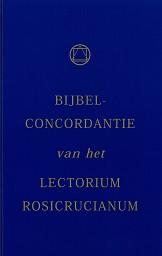 Bijbelconcordantie LRC